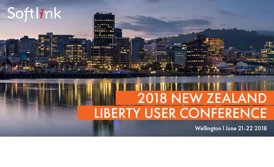 New Zealand librarians meet up for 2018 Liberty National User Conference