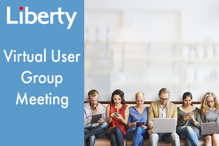 Softlink IC's First Liberty Virtual User Group Meetings for 2019
