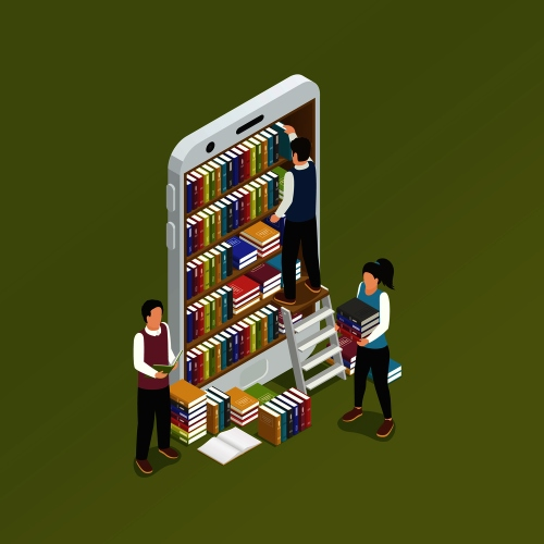 What's Shaping the Future of Libraries May Surprise You