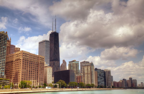 Next Stop on the Liberty Training Schedule – The Windy City