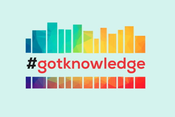 The #gotknowledge 2021 Library Survey is Now Closed!